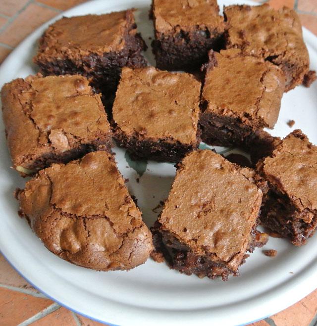 brownies-cuits