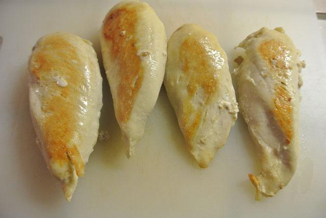 cocotte potiron poulet oignons