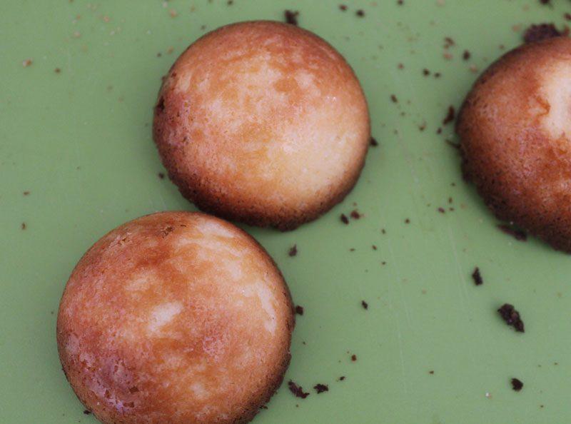 mousse citron coque noix de coco