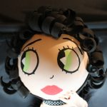 Fofuchas Betty Boop