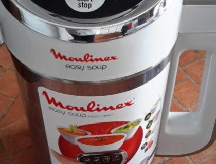 cuiseur a soupe easy soup de moulinex