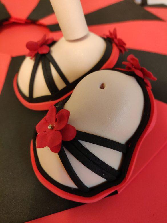 fofuchas danseuse flamenco