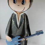 fofuchos guitariste