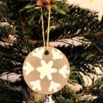 bijoux de sapin décores