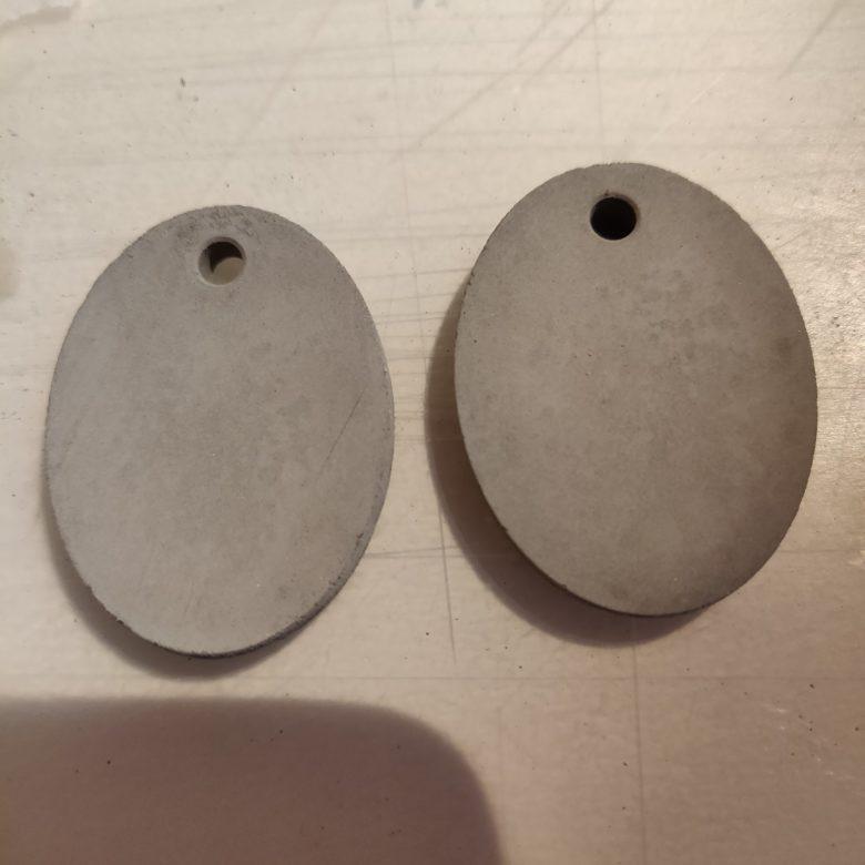 bijoux bruts